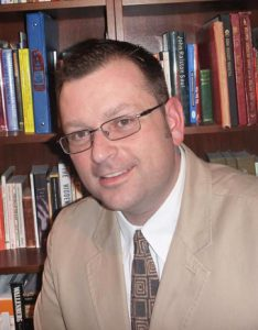 Assistant Professor Dr. Scott Douglas publishes new book about writing for post-secondary
