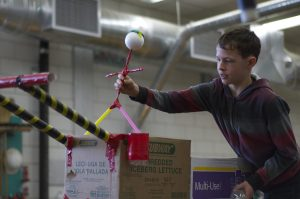 Maker Days movement shifts learning across BC schools