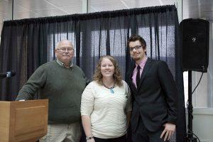 Faculty of Education students win Okanagan Historical Society Video Contest