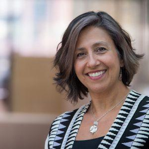 Dr. Karen Ragoonaden receives a 2020/21 Killam Teaching Prize
