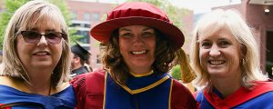 Graduate Student Spotlight: Q&A with Jennifer Kelly