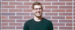 Graduate Student Spotlight: Q&A with Andrew Pulvermacher