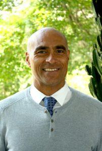 Speaker Series: Dr. Jerome Cranston