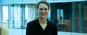 Graduate Spotlight: Sina Derichsweiler, PhD student