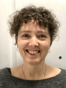 Erika van Oyen