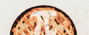 Celebrate Pi Day on Mar. 14